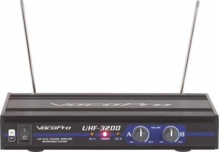vocopro uhf-3200