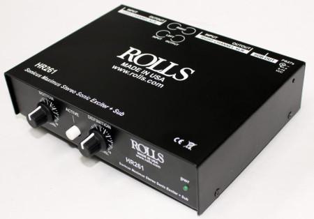 rolls hr261