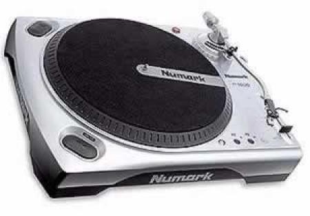 numark tt-1600   new