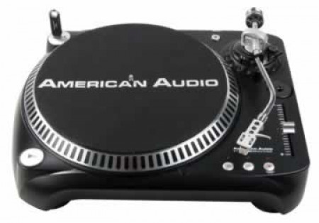 american audio ttrecord  new