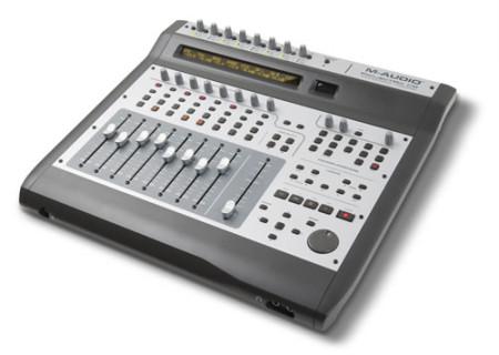 m-audio projectmixi/o