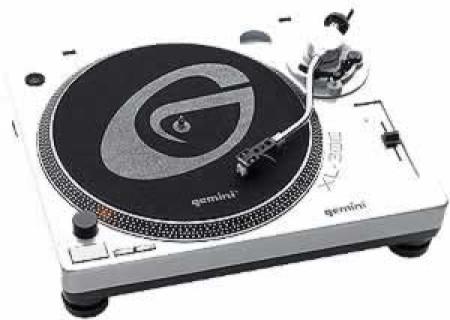 gemini xl-300    new