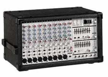 behringer pmh2000   new