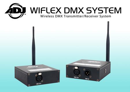 adj wiflexdmxsystem