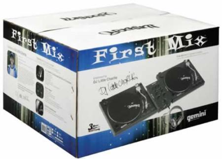 gemini firstmix5.0