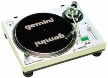 gemini pt-2400