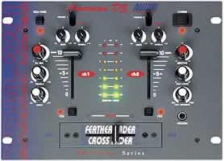 american audio xdm-221