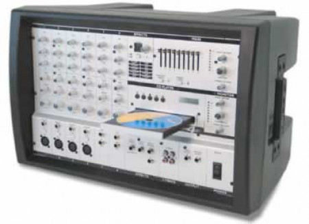 alesis gigamix4cd