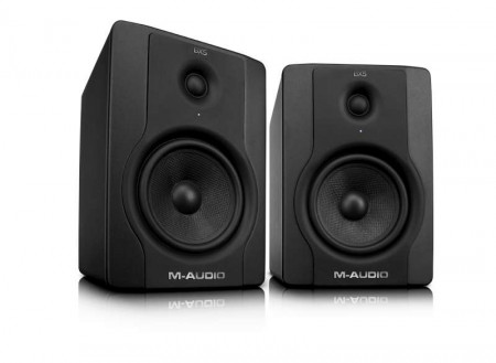 m-audio bx5-d2