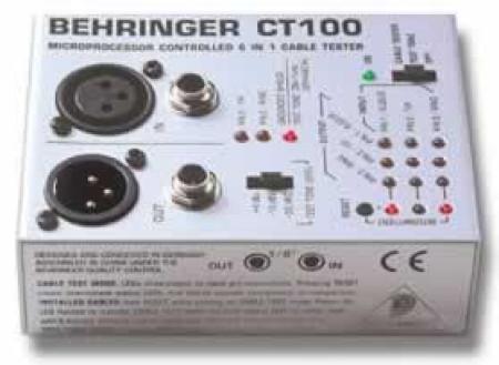behringer ct-100
