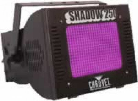chauvet tfx-250bl-shadow