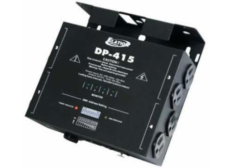 american dj dp415