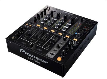 pioneer djm700k--o
