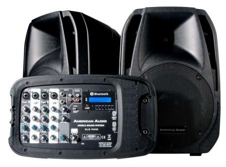 american audio elspa10