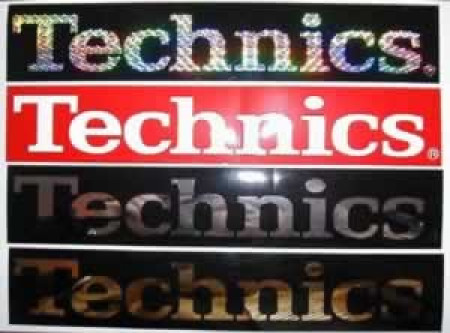 technics stk-tech  psy/blk