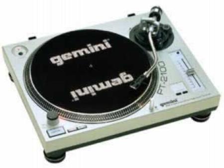 gemini pt-2100   new