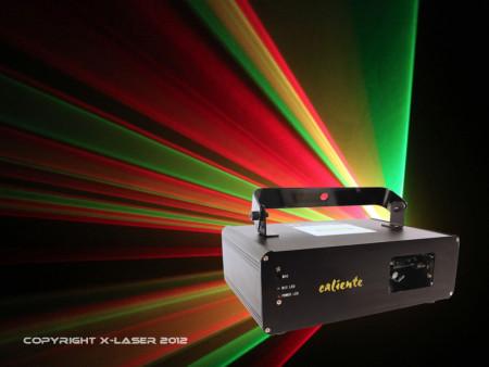 x-laser caliente  *openbox