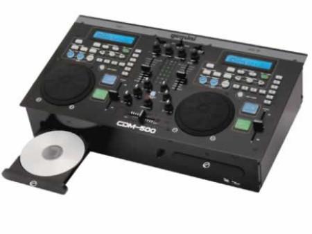 gemini cdm500    new