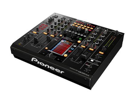pioneer djm2000nxs*openbox
