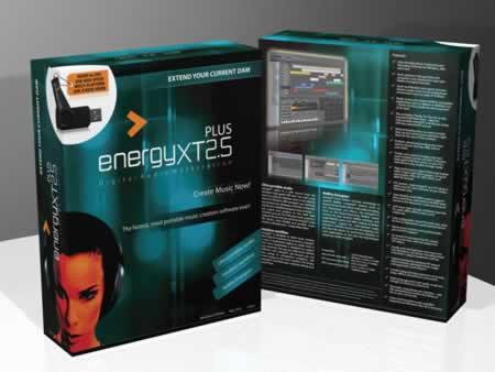 behringer energxt25p