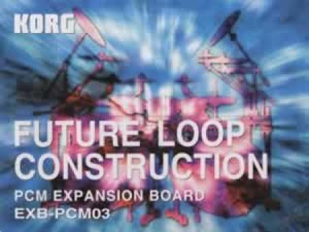 korg exb-pcm03