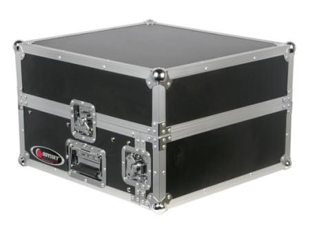 Odyssey FR1002 Flite-Ready Mixer Combo Case
