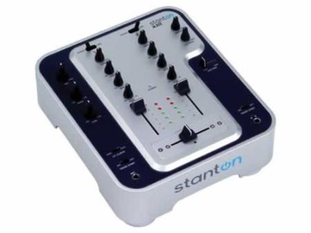 stanton m202