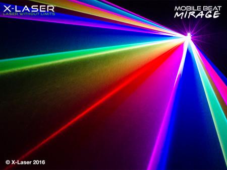 x-laser mobilebeatmiragebund