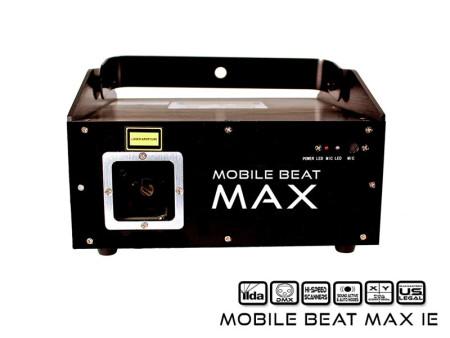 x-laser mobilebeatmax-ie