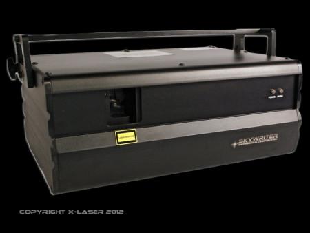x-laser skyblu2000