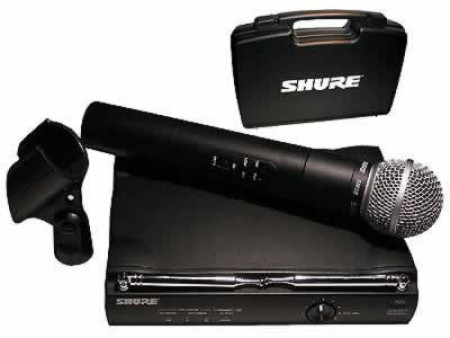 shure tv58d     *available