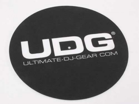 udg slipmat   red/wht