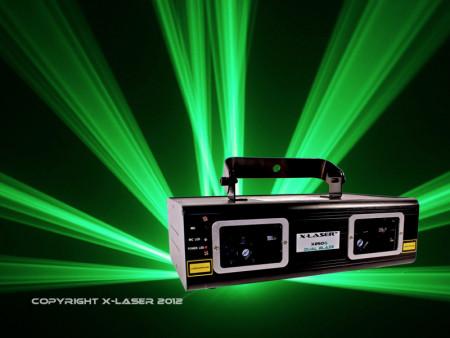x-laser x250g     new