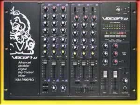 vocopro kjm-7900prnew