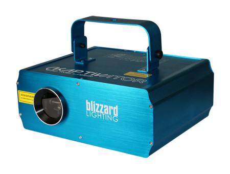 blizzard kaptivator