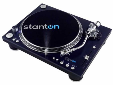 stanton st-150    *open box