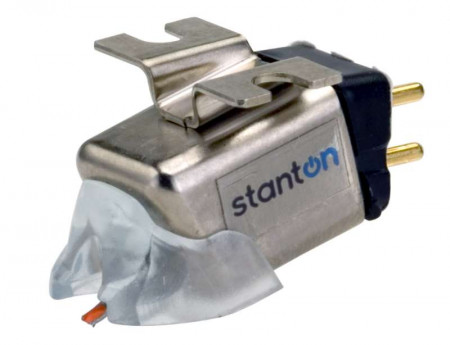 stanton 520v3