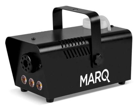marq fog400ledblack