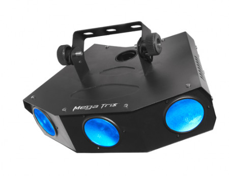 chauvet megatrix  new