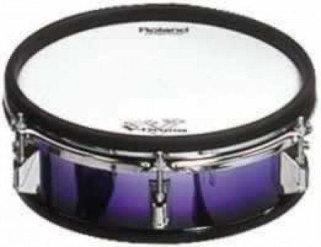 roland pd-100    purple
