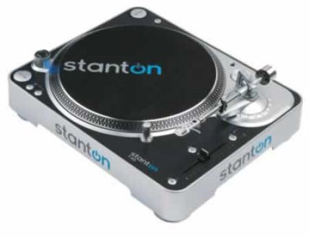 stanton t80