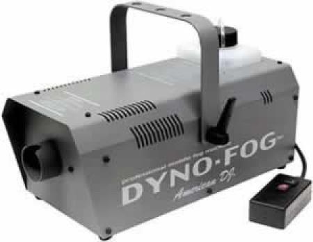 american dj dyno-fog  new