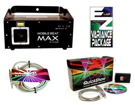 x-laser mobilebeatmax-iebund