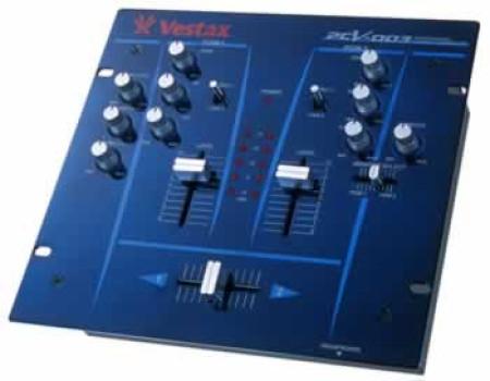 vestax pcv003    new