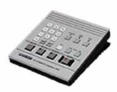 tascam rc-8-md-801rmkii
