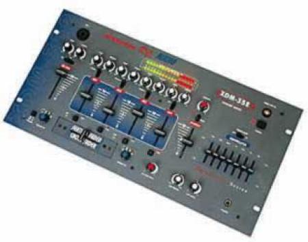 american audio xdm-352