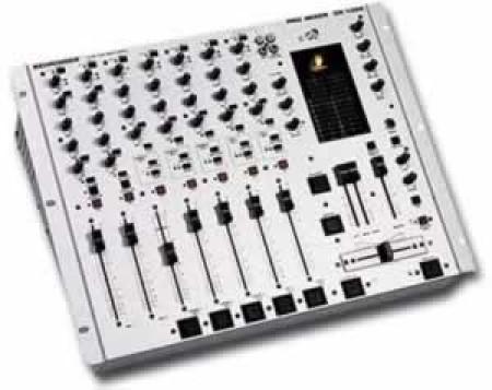 behringer dx1000 pro mixer