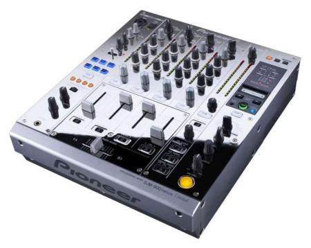 pioneer djm900pla