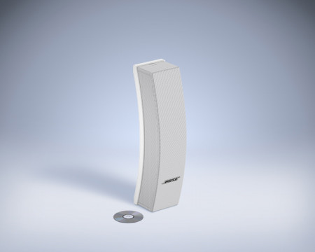 bose panaray502white