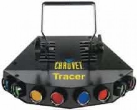 chauvet ch-210sh  new